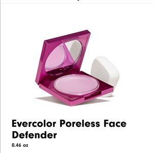 Mally Beauty Evercolor Poreless Face Defender NIB